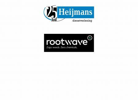 Opleidingen voor gebruikers Rootwave pro